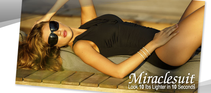 Miraclesuit New Arrivals