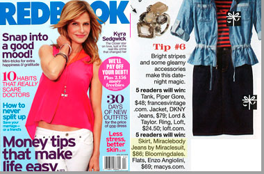 Redbook April 2012