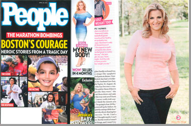 People April 2013